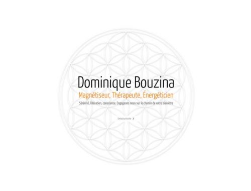 Dominique Bouzina - Réalisation Interview