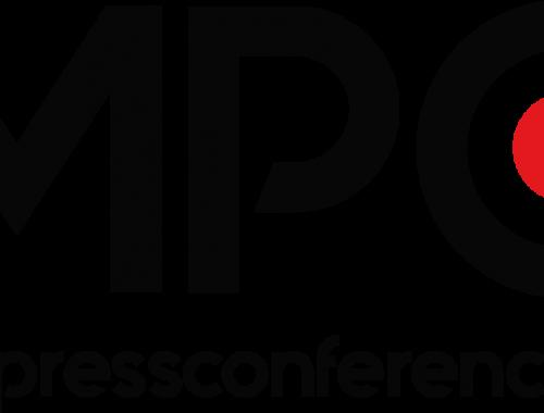 My press Conférence - Ma conférence de presse
