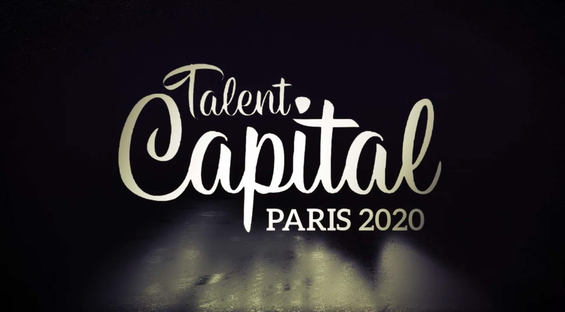Talent Capital - Captation d'événement