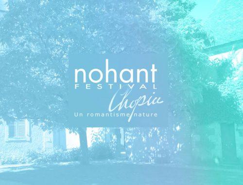 Évènement Nohant Festival Chopin - Reportage