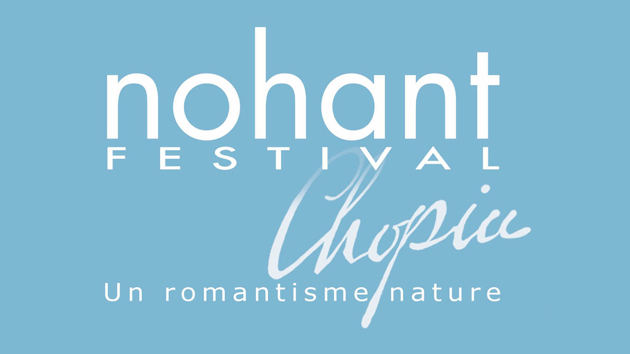 Nohant Festival Chopin -digital event