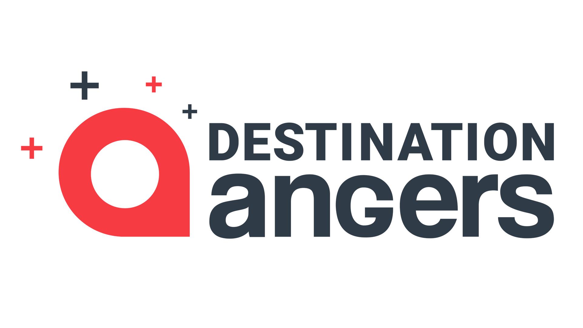 Studio podcasts Destination Angers