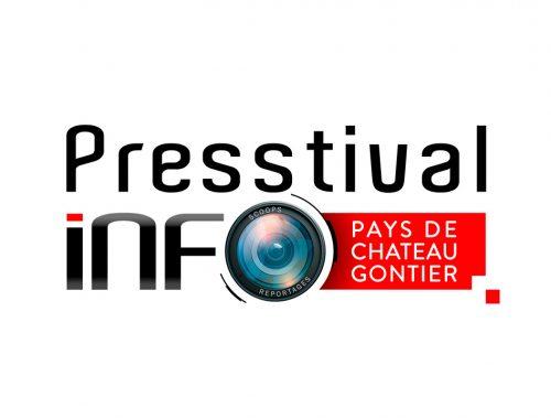 Presstival info - web conférence - évènement digital