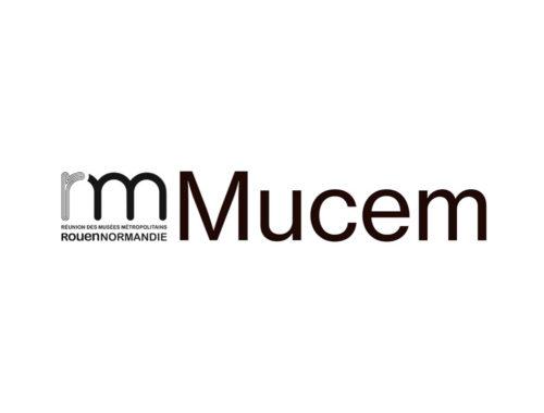 conférence de presse digitale - Mucem - Musées Rouen Normandie