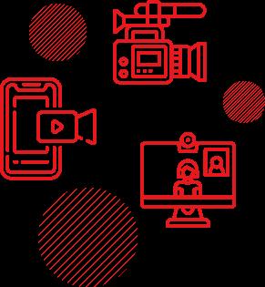 réalisation événements digitaux