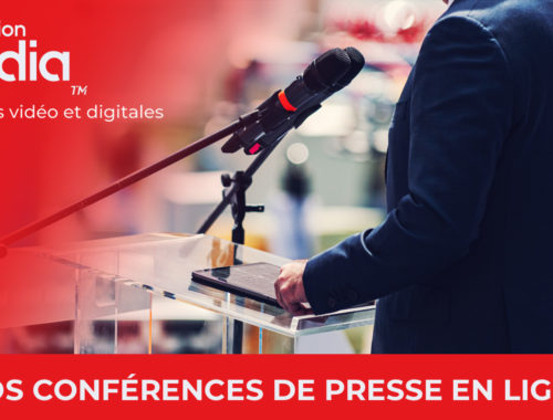 tarifs conference de presse